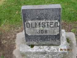 Job N Olmsted
