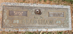 Beulah Mae <i>Seamon</i> Bradshaw