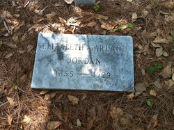 Elizabeth Garland Jordan