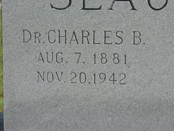 Charles Beverly Slaughter