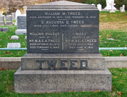 Mary Tweed