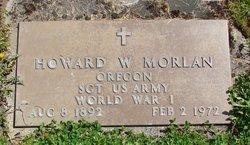 Howard W. Morlan