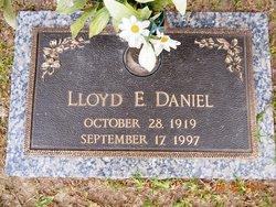 Lloyd Ellis Daniel