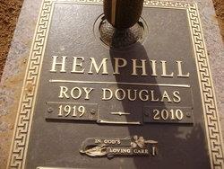 Roy Douglas Shine Hemphill