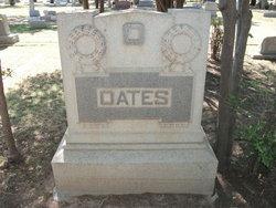 Infant Son Oates