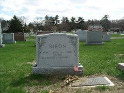 Real Armand Ray Biron