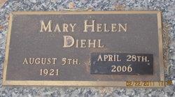 Mary Helen Diehl