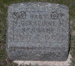 Geraldine Schwabe