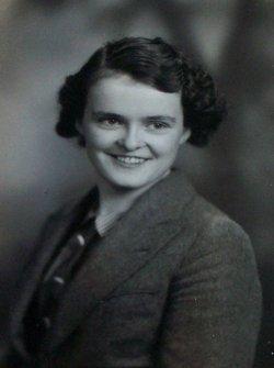 Bernadette Agnes Bernie <i>McCarty</i> Bell