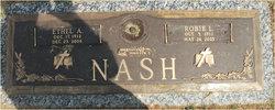 Ethel Peeler <i>Arey</i> Nash