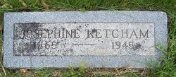 Josephine Grace <i>Thiele</i> Ketcham
