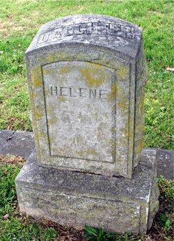 Maude Helene Phelps