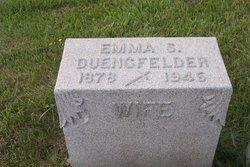 Emma Susanna <i>Beiter</i> Duengfelder