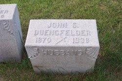 John Steven Duengfelder