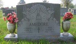 John Anthony Amedore