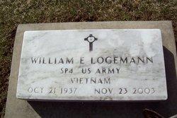 William E. Logemann