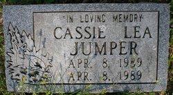 Cassie Lea Jumper