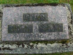Andrew A Boman