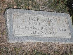 Jack Baird