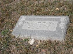 Emery Irl Bourke