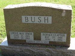 Horace Clayton Bush