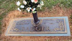 C. Larry Badger
