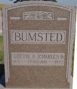 Charles B. Bumsted