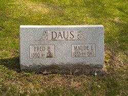Maude Daus