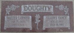 Gladys Vearl <i>Vance</i> Doughty