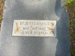 Thomas J Studstill