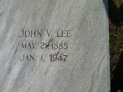 John V. Lee
