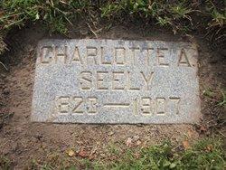 Charlotte <i>Adams</i> Seely