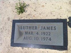 Luther James Rentz
