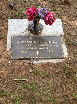 Anderson Harrison Conner
