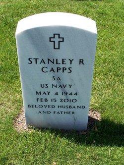 Stanley R. Capps