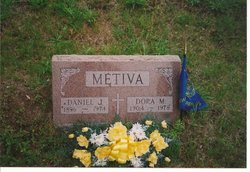 Daniel J Metiva