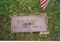 Donald Lee Bordeau