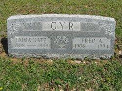 Fred A. Gyr
