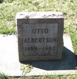 Otto Albertson