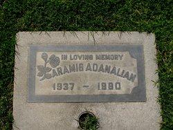 Aramig Adanalian