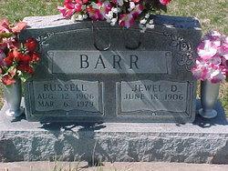 Bonnie Jewel <i>Dare</i> Barr