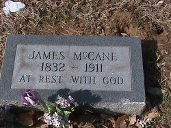James McCane