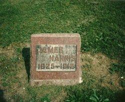 James S Jim Harris
