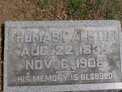 Thomas F. Alston