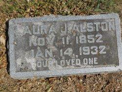 Laura J. Alston