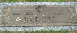 Beulah P. Barnes