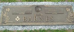 Clyde C. Barnes