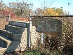 Greens Prairie Cemetery