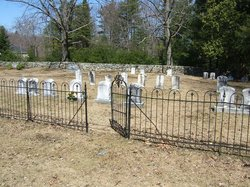 Maxfield Cemetery