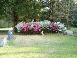 Corinth United Methodist Church Cemetery
